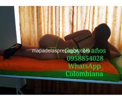 centro de masajes tantricos y eroticos en quito