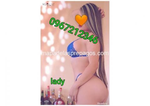 Bellas Prepagos tetonas y nalgonas_0967212346