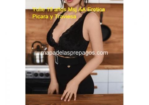 Promo Masaje Erótico c/F. Feliz junto a Bellas Mod con Trago de Gentileza 0987009964