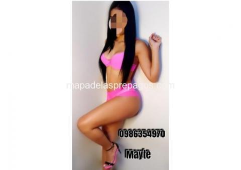 Chicas prepagos#0986354970 sexis y complacientes