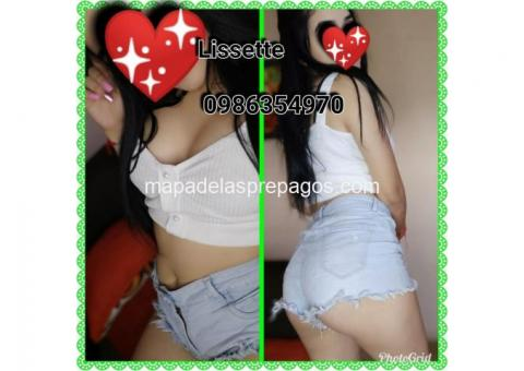 Chicas prepagos del momento cellwas 0986354970
