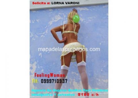 ¡MODELOS VIP! Extranjeras Preciosas Para El Gusto De Turistas Y Ejecutivos ¡DISTINGUIDOS…!