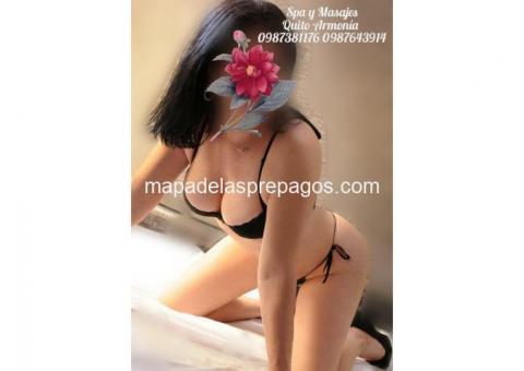 Masajes eróticos tantra prostáticos y más ARMONIA SPA