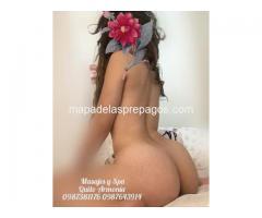 masajes eroticos en quito
