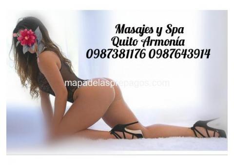 para caballero spa QUITO eroticos y sensuales masajes