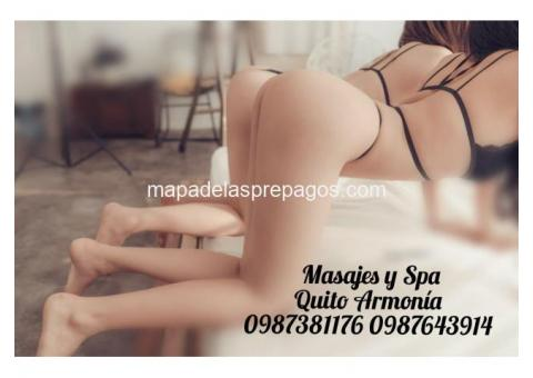QUITO SPA masajistas eroticas en masajes eroticos
