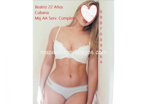 Promo Masaje Erótico c/F. Feliz junto a Bellas Mod bienvenida con Trago de Gentileza 0987009964