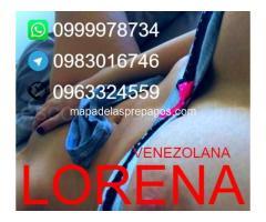 RICA CHICA LLENA DE DESEO masaje 3platos ANAL PROFUNDO 0999978734