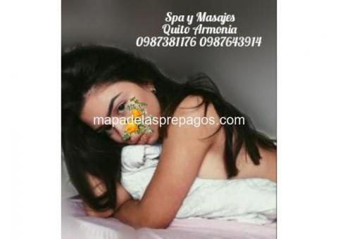 masajes eroticos QUITO
