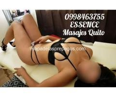 masajes eroticos  prostatico en quito