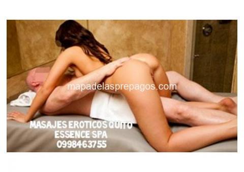 masajes eroticos  prostatico con nuevo grupo de masajistas en quito