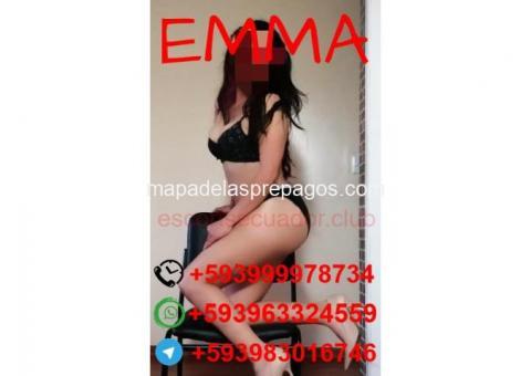 NENITA JUGUETONA besitos y cariñitos sexo sin apuros 3PLATOS 0999978734