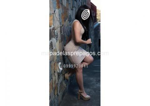Sensual, Picante Y Linda