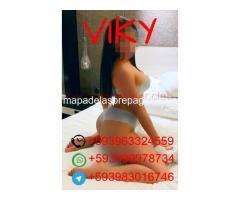 Experiencia sexy de novia CULITO SIN LIMITES 0999978734