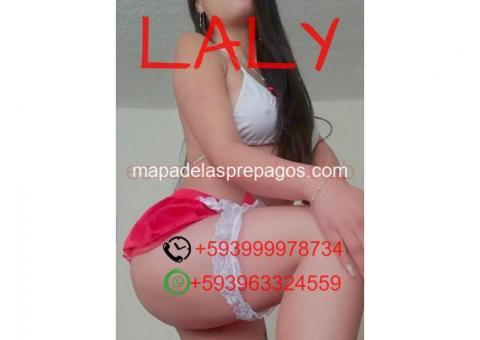 DISPONIBLE TODOS LOS DIAS lindas nenas TRES PLATOS y más 0963324559