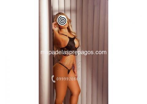 En Lo VIP El Erotismo, La Elegancia Y La Intimidad Se Funden En Un Mismo Encuentro Elitista