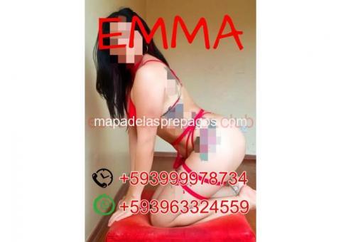 DAME EN MI BOQUITA CON TU VERGA mamada al natural 0963324559