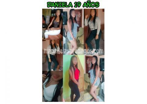 EN SANTO DOMINGO TENEMOS CHICAS DISPONIBLES PARA CABALLEROS 0962987708