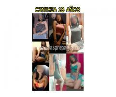 EN EL PUYO TENEMOS 2 NOVATAS DISPONIBLES PARA CABALLEROS. 0962987708