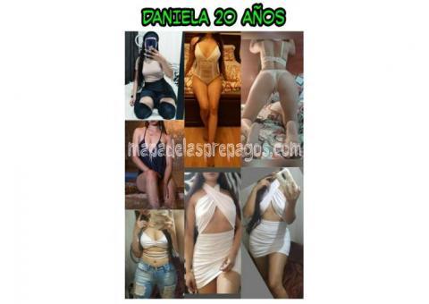 EN AMBATO TENEMOS CHICAS DISPONIBLES PARA CABALLEROS. 0962987708