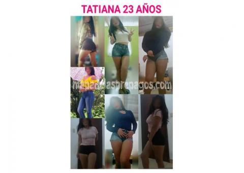 EN EL PUYO TENEMOS CHICAS DISPONIBLES PARA CABALLEROS. 0962987708