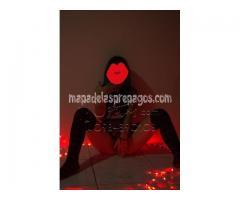 Cumpla Sus Fantasías Con Una Conejita Muy Brincona 0984390108