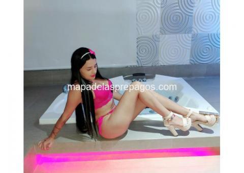 Diosa sexy colombiana la más complaciente oral al natural me dejo filmar y tomar fotos...