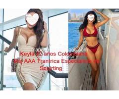 Keyla Mod AAA de Lujo solo para Empresarios con solvencia 0987009964