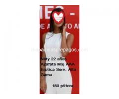 Masaje Erotico c/F. Feliz Prostatico en NIKYTAS SPA 0987009964