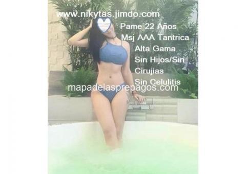 Nikytas Spa, PIONERA EN  Msj Tantricos c/F Feliz junto a Bellas 0987009964
