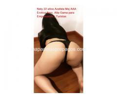 Nikytas Spa, Promo Msj Sensitivo c/F Feliz Erotico junto a Bellas 0987009964