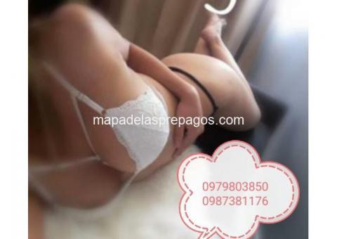 Desinfectamos nuestras instalaciones después de cada cliente hoy y siempre masajes eróticos en Quito