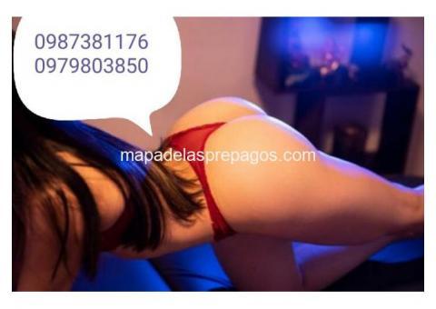 Te mereces disfrutar de un exquisito masaje erotico en un lugar limpio y seguro