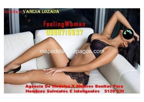 ¡SOMOS LINDAS NENAS! Visita Nuestra Web Site De Quito Y ¡ELIGE!