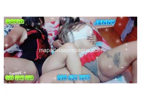 JENNY DEBUTANTE EN AMBATO PERO EXPERTA EN EL SEXO  SOY FOGOSA