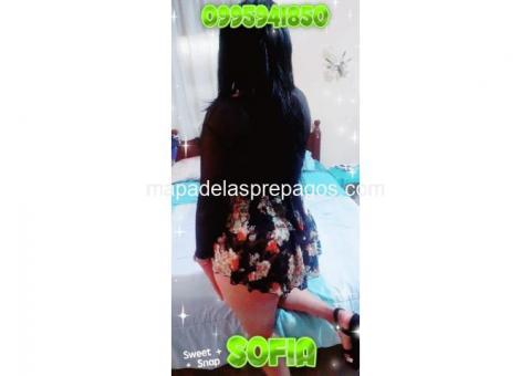 NENA UNIVERSITARIA EXPERTA EN EL SEXO  0995941850
