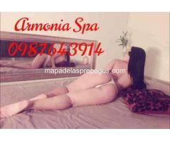 masaje erótico es un verdadero arte cuerpo
