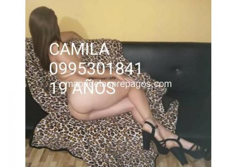 SABADO DE PLACER SEXYS PREPAGOS VIP 0995301841