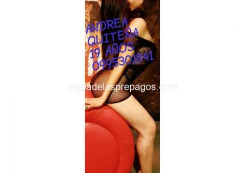 ANDREA SEXY QUIETÑA MUY GOLOSA RICO ORAL AL NATURAL