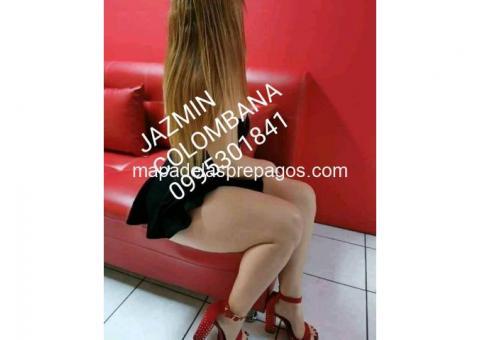 PLACER Y MOMENTOS EROTICOS LADYS SPA SEXYS NENAS VIP 0995301841