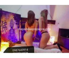 Masajes eróticos tantra prostáticos y más