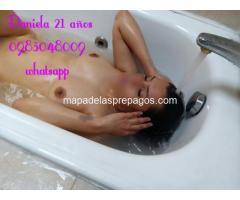 magia y placer sin limites en tus masajes completos