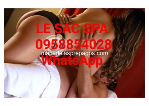 las mas hermosas masajiastas eroticas en quito