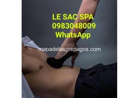 40$LA HORA POR INAGURACION NUEVO SPA NUEVAS CHICAS