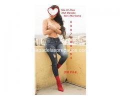 Erotismo a Flor de Piel Junto a las mas bellas Masajistas en Nikytas Spa 0987009964